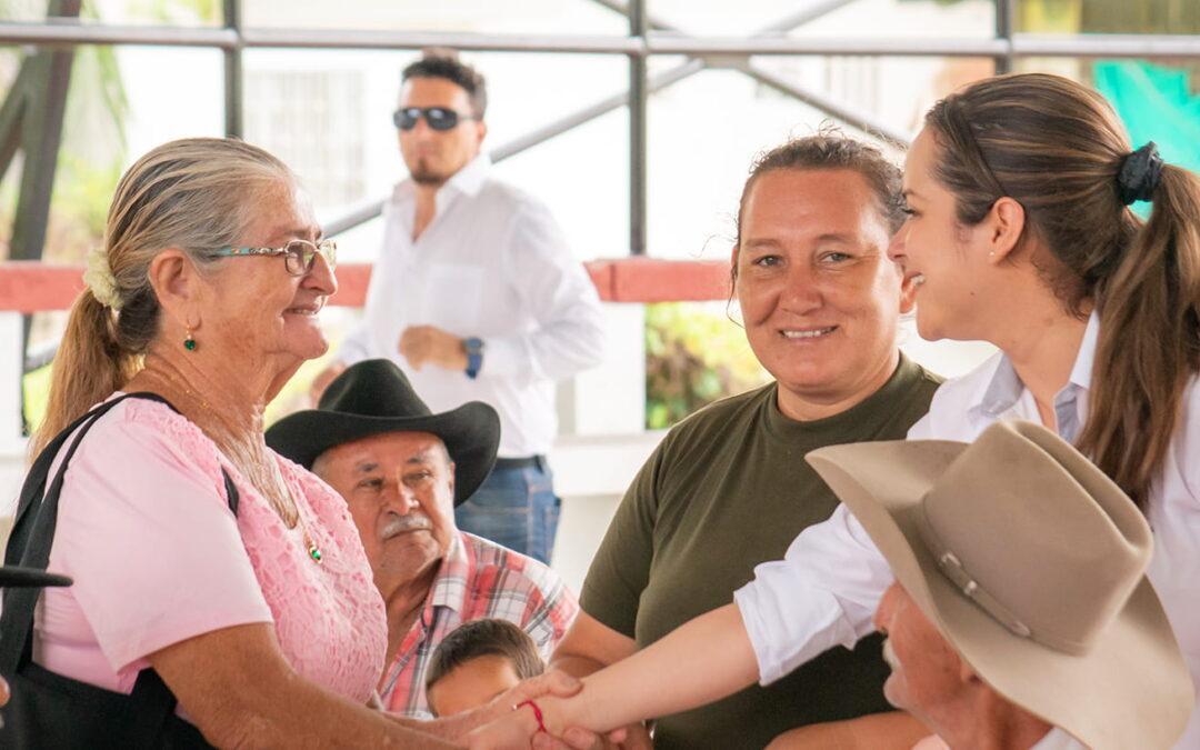 La nueva Amerisur promueve espacios de diálogo respetuoso con todos los actores del territorio