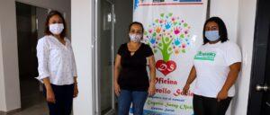 La nueva Amerisur se une a la iniciativa ' Ayudar Nos Hace Bien ' en beneficio de sus vecinos de Putumayo