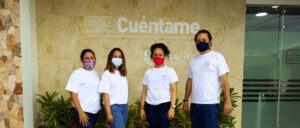 La nueva Amerisur inaugura la oficina 'Cuéntame' en Puerto Asís para promover el diálogo con sus vecinos