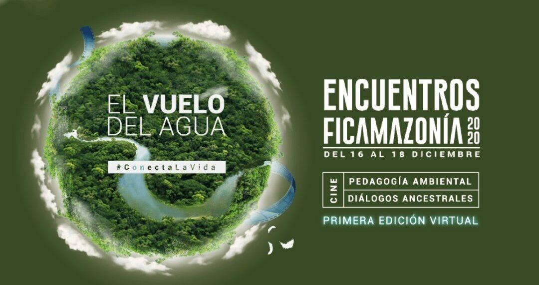 La nueva Amerisur participa en el Festival Internacional de Cine y Ambiente Itinerante de la Amazonia