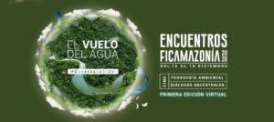 La nueva Amerisur participa en el Festival Internacional de Cine y Ambiente Itinerante de la Amazonía